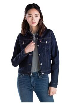 65 Koleksi Model Jaket Jeans Levis HD Terbaru