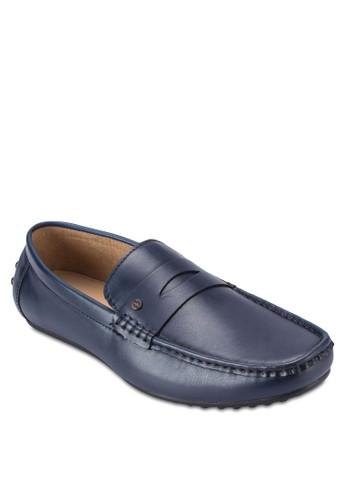 仿皮莫卡辛鞋, 鞋, 懶人esprit tst鞋