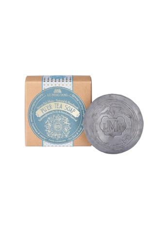 Lu Ming Tang Lu Ming Tang Pu`Er Tea Soap 24B2CBEBBC8113GS_1