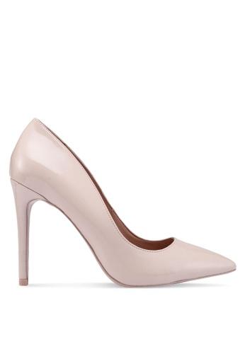 Call It Spring beige Mykel Heeled Shoes 6E7BCSH847EEA5GS_1