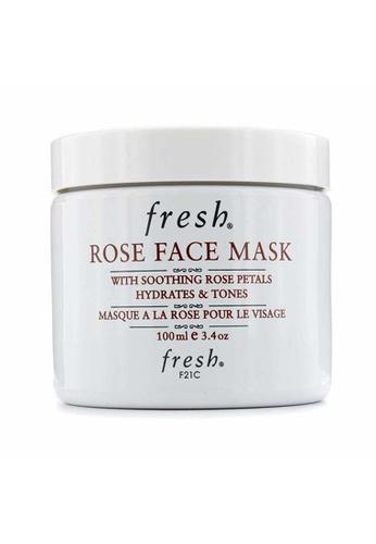 Fresh FRESH - Rose Face Mask 100ml/3.5oz 4A41EBEA8E58C6GS_1