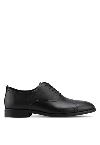 Call It Spring black Kaaywet Oxford Shoes 02C6ESHF6ECD2FGS_1