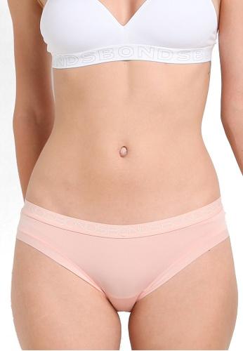 Bonds pink Invisitails Bikini Panties BO376US81TFAMY_1
