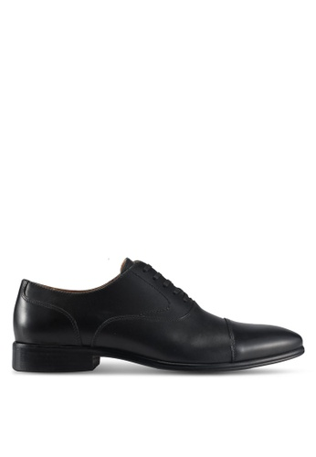 ALDO black Gregory Business & Dress Shoes 1C89FSH53DCEB7GS_1