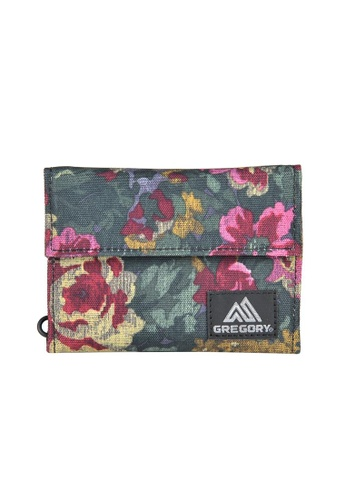 Gregory multi GREGORY CLASSIC WALLET GARDEN TAPESTRY GR313AC53EBESG_1