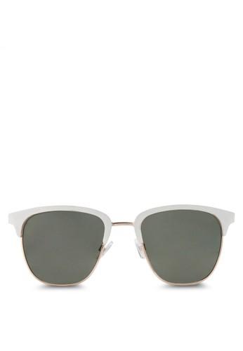 Astesen 半粗方框太陽眼鏡, 飾品配件, 飾品esprit outlet 台中配件