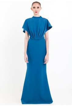 [PRE-ORDER] Draped Gown