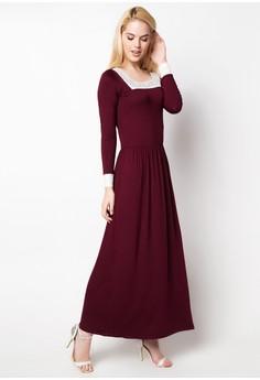 Alexa Maxi Dress