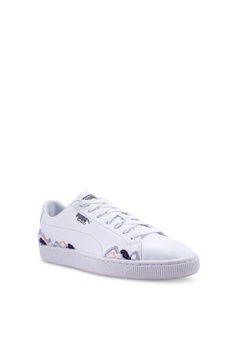 161ddf086a21 Puma Sportstyle Prime Basket Daydream Sneakers HK  659.00. Sizes 3 4