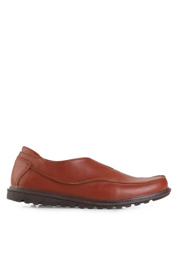 Dr. Kevin brown Business & Dress Shoes Shoes 13306 Leather DR982SH06UERID_1