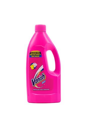 Vanish Vanish Cair Pink Bottle 500mL FB871ES061AE41GS_1