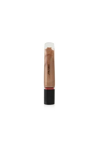 Shiseido SHISEIDO - 琉璃晶光幻影唇彩 - # 03 Kurumi Beige 9ml/0.27oz D54A4BE6B1B04BGS_1