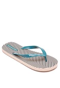 Valdes Flip Flops