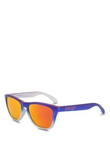2ff8fe024744d Buy Oakley Performance Lifestyle OO9245 Sunglasses Online on ZALORA ...