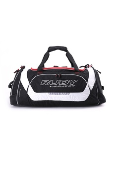 e8d13853a4ab Rudy Project black Duffel Bag E454AAC8F0FB45GS 1