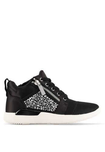 ALDO black Naven Sneakers D788BSHDA09FB7GS_1