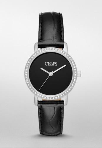 CHAPS Petite Whitney精esprit台灣門市緻腕錶 CHP1024, 錶類, 淑女錶