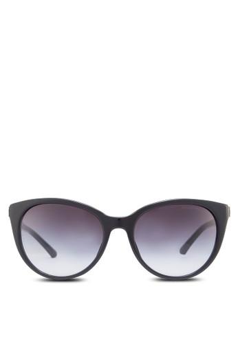 大貓眼太陽眼鏡, 飾esprit hk分店品配件, 復古框