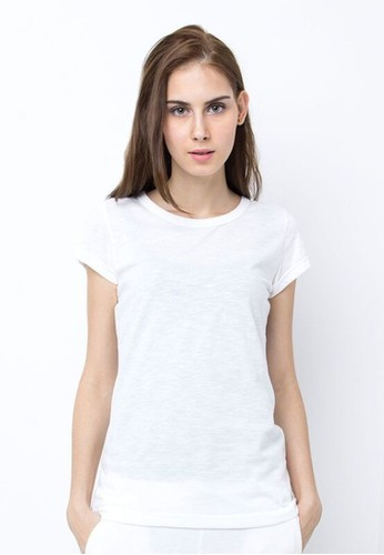 BLXS white Agdis Tee BL915AA78PHPID_1