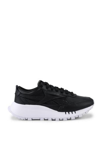 Reebok 黑色 經典皮革Legacy Shoes 25653KS1E466D1GS_1
