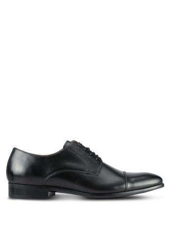 ALDO black Galerrang-R Loafers AL087SH0RQGLMY_1
