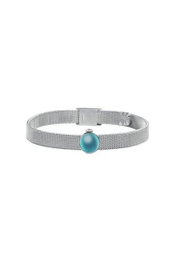 Morellato multi Sensazioni Bracelet SAJT60 Steel  Glass 4411EAC0D3368FGS_1