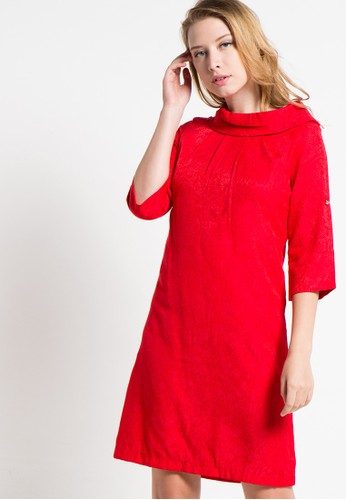 EPRISE red Dress EP457AA46ODLID_1