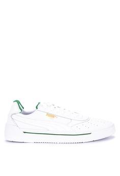 98a5eceabe3 Puma white Cali Sneakers 30B48SHC86A16EGS 1