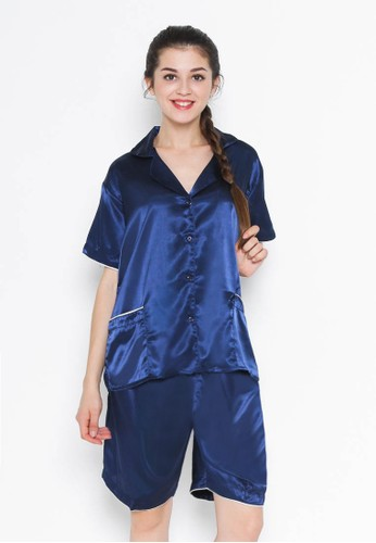Pajamalovers Scarla Blue