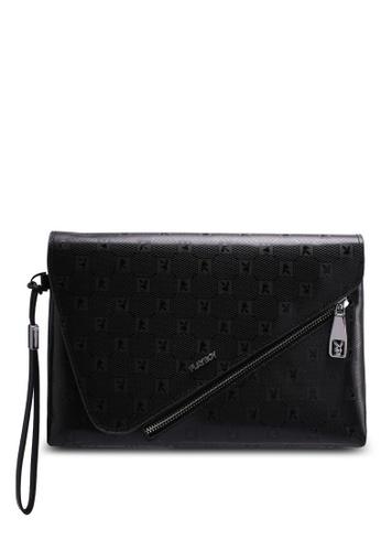 Playboy black Playboy Clutch Bag 81544AC8349E2BGS_1