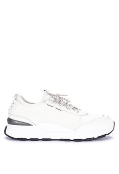 2e88cb32d720 Puma white Rs-0 Trophy Sneakers 43978SHC43A40CGS 1