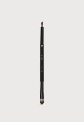 H&M black Eye Shadow Brush 8E859BEB951EFBGS_1