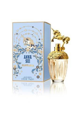 Anna Sui Anna Sui Fantasia Eau de Toilette 75ml 44EECBED7838CAGS_1
