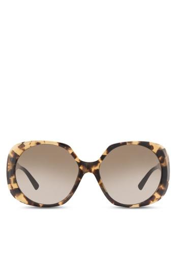 Versace brown Studs Med VE4331A Sunglasses VE417GL33TBEMY_1