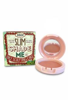 Slim Shade Me Face Sculpting Cake Almond
