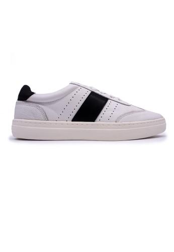 Rad Russel black and white Rad Russel Sneakers - Black C6634SHDC866EDGS_1