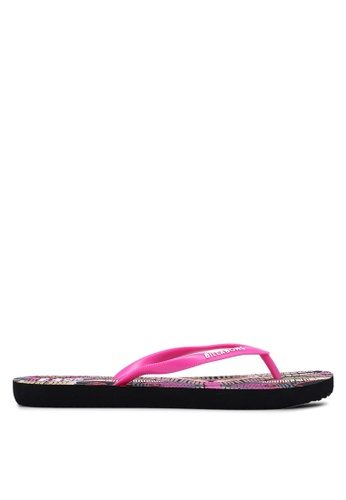 Billabong multi Dama Sandals A2234SHBCC62FDGS_1