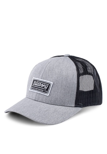1ffa79caaeebd1 Buy Billabong Walled Trucker Cap | ZALORA HK