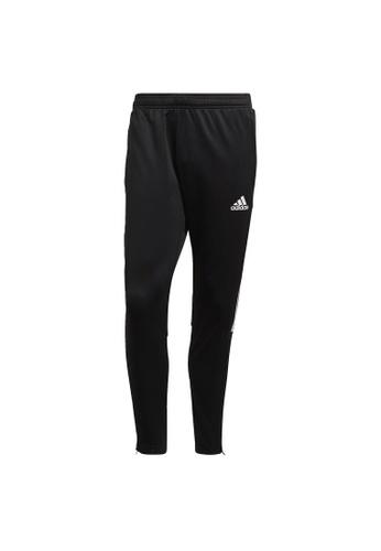 ADIDAS black adidas Tiro 21 Training Pants 8E064AA2E11566GS_1