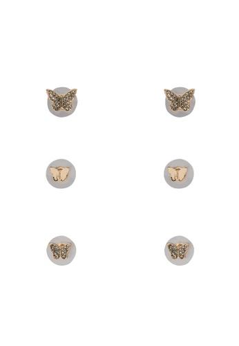 ALDO multi Canopus Pierced Earrings 4D7A1ACA939FD4GS_1