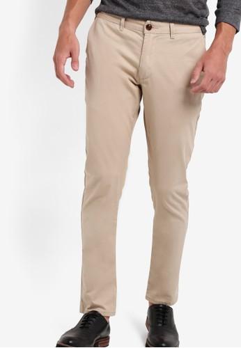 奇諾鉛筆直筒長褲,esprit高雄門市 服飾, 服飾