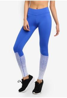 529e5810cc5ea Training Top CrossFit Lux Tights - Fade 40E56AAF1B2A27GS 1