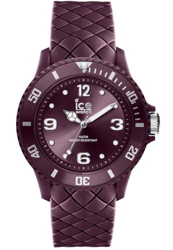 Ice-Watch red ICE sixty nine - Burgundy IC770AC2VU9MHK_1