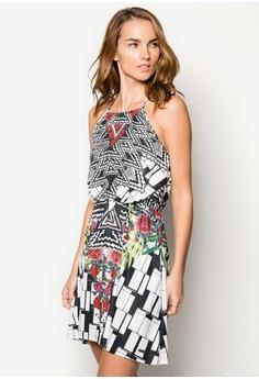 Lucilla Dress