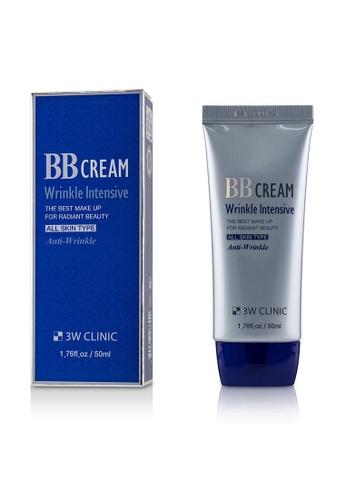 3W Clinic 3W CLINIC - Wrinkle Intensive BB Cream 50ml/1.76oz 66726BE75575D3GS_1