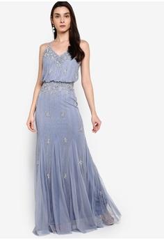 30ae1a9ad10d8 Buy Women's MAXI DRESSES Online | ZALORA Singapore