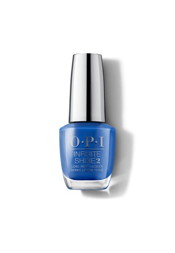 OPI OPI Infinite Shine - Tile Art to Warm Your Heart [OPISLL25] A4C74BED542D64GS_1