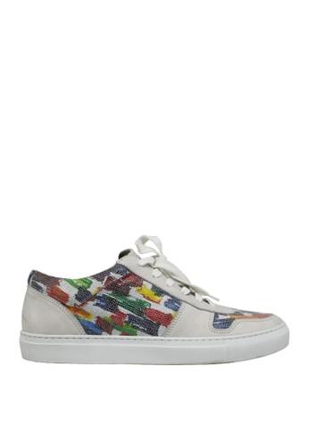 Antony Morato white Sneaker Low 1436DSH10189C0GS_1