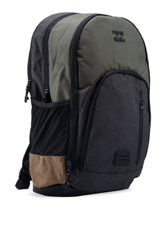 86d9db81de 20% OFF Billabong Command Pack Backpack RM 240.00 NOW RM 191.90 Sizes One  Size