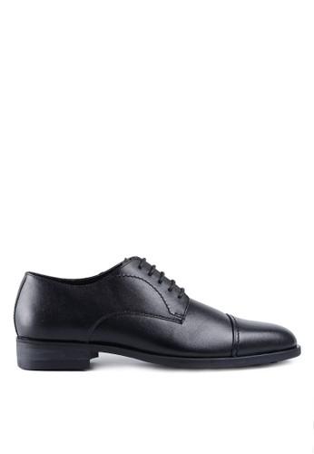Prabu black Bagaskara - Black 85364SH56CC8B0GS_1